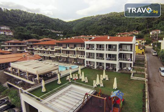 Ntinas Filoxenia Hotel - снимка - 3