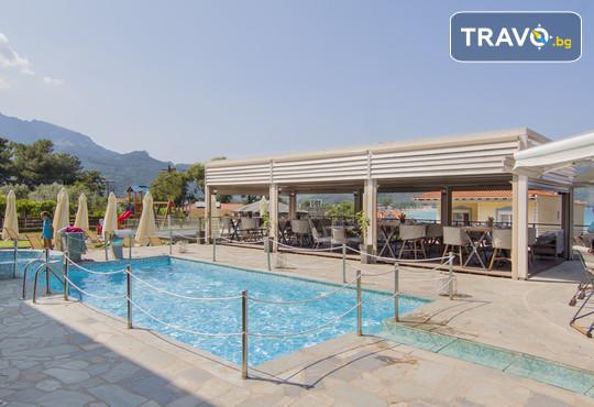 Ntinas Filoxenia Hotel - снимка - 50