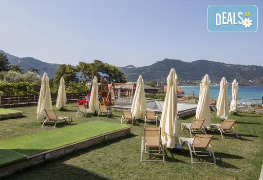 Ntinas Filoxenia Hotel - снимка - 57