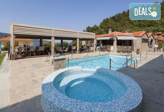 Ntinas Filoxenia Hotel - снимка - 52
