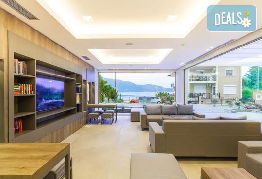 Ntinas Filoxenia Hotel - снимка - 33