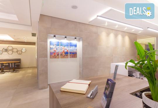 Ntinas Filoxenia Hotel - снимка - 32
