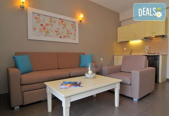 Ntinas Filoxenia Hotel - снимка - 18