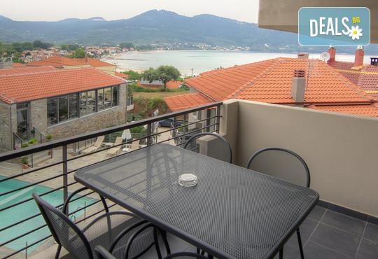 Ntinas Filoxenia Hotel - снимка - 29