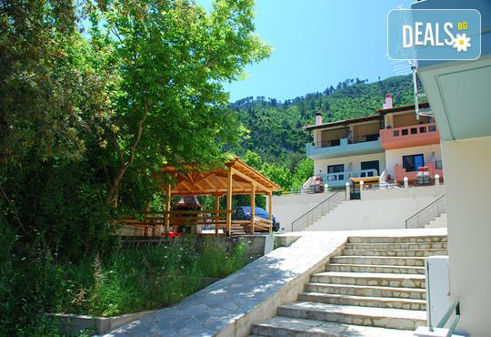 Ntinas Filoxenia Hotel - снимка - 54