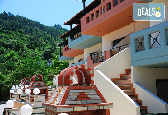 Ntinas Filoxenia Hotel - снимка - 55