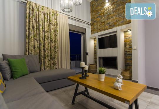 Ntinas Filoxenia Hotel - снимка - 17