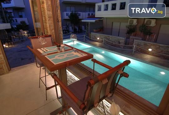 Ntinas Filoxenia Hotel - снимка - 45