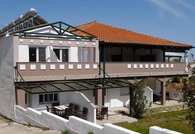 Нощувка на база Само стая в Blue Sky Boutique Villas 0*, Скала Потами, о. Тасос - Снимка