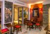 3+ нощувки на човек на база Закуска и вечеря в Thalassies Hotel 3*, Лименария, о. Тасос - thumb 12