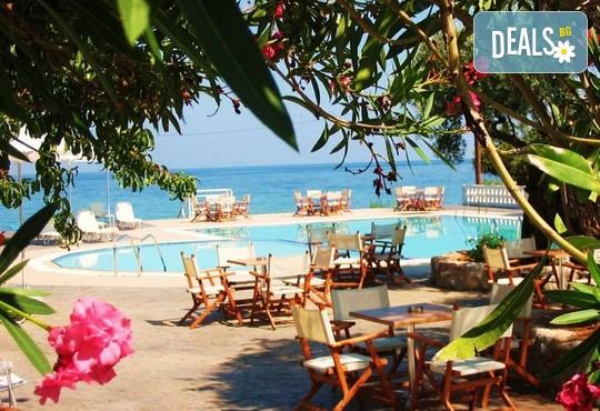 Maranton Beach Hotel 4* - снимка - 5