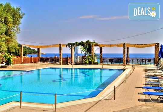 Maranton Beach Hotel 4* - снимка - 4