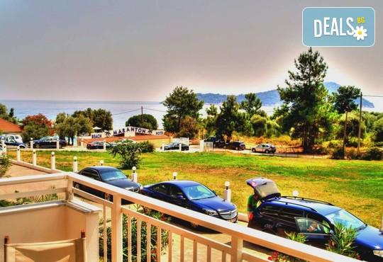 Maranton Beach Hotel 4* - снимка - 7