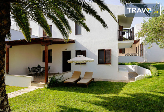 Trikorfo Beach Resort 4* - снимка - 4