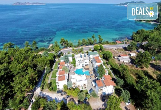 Esperides Sofras Resort 3* - снимка - 2