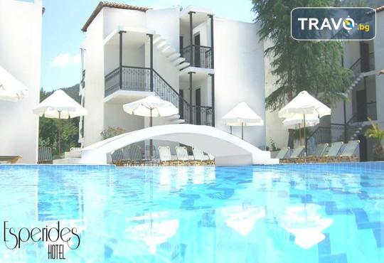 Esperides Sofras Resort 3* - снимка - 7
