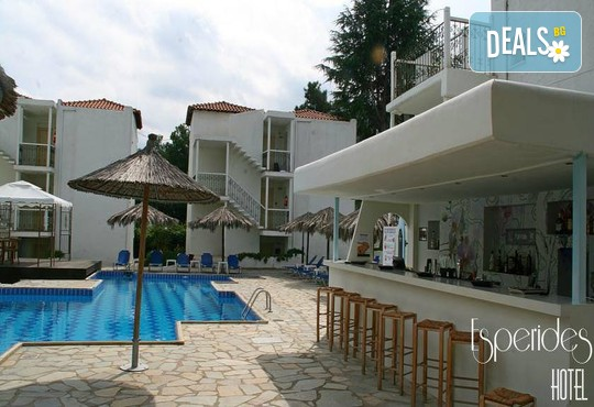 Esperides Sofras Resort 3* - снимка - 11
