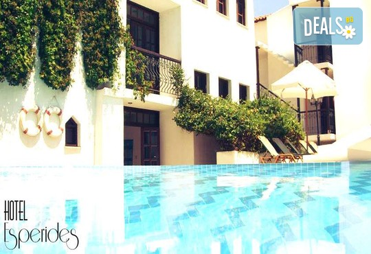 Esperides Sofras Resort 3* - снимка - 6