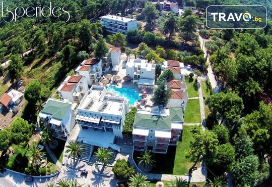 Esperides Sofras Resort 3* - снимка - 3