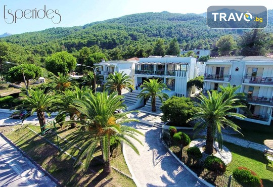 Esperides Sofras Resort 3* - снимка - 5