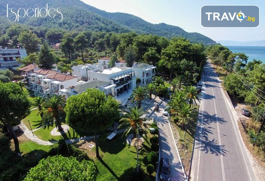Esperides Sofras Resort 3* - снимка - 4