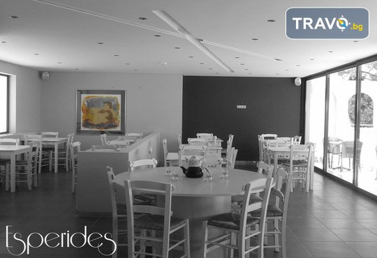 Esperides Sofras Resort 3* - снимка - 12