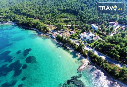 Esperides Sofras Resort 3* - снимка - 1