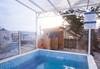 Почивайте през август или септември в Балнеохотел Аура 3*, Велинград! Нощувка със закуска и вечеря, ползване на уелнес пакет - 2 закрити и 1 открит минерален басейн, контрастен басейн, сауна, парна баня и тропически душ - thumb 42