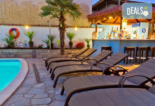 Pavlidis Hotel 2* - снимка - 15