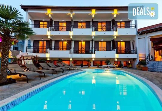 Pavlidis Hotel 2* - снимка - 2