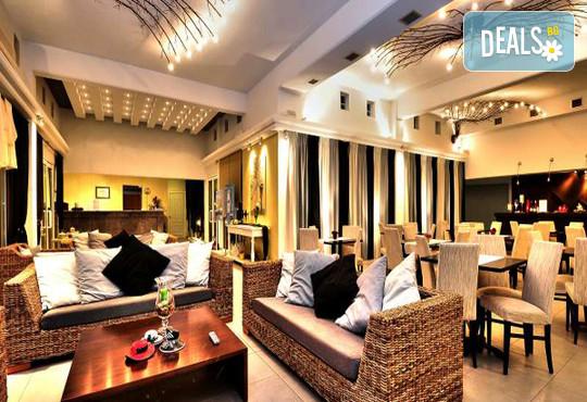 Louloudis Hotel 4* - снимка - 8