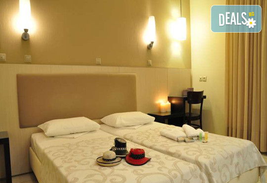 Louloudis Hotel 4* - снимка - 11