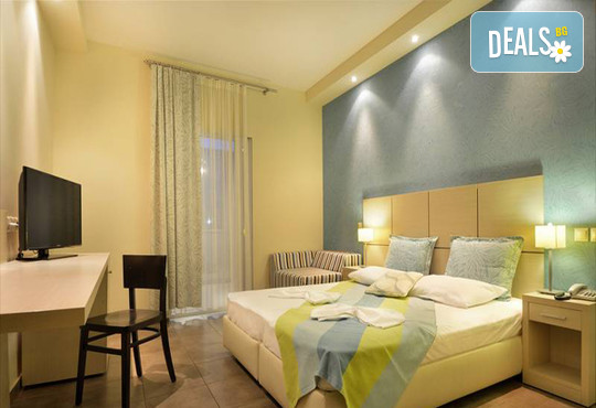 Louloudis Hotel 4* - снимка - 19