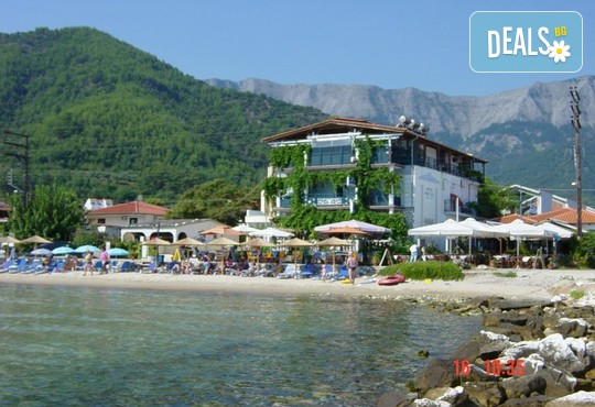 Blue Sea Beach Boutique Hotel 2* - снимка - 4