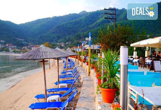 Blue Sea Beach Boutique Hotel 2* - снимка - 13