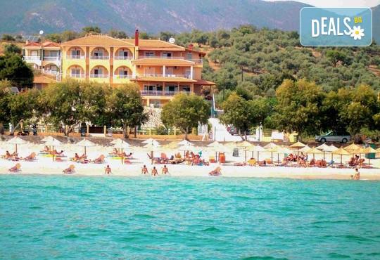 Grand Beach Hotel 2* - снимка - 1