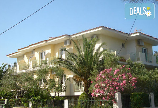 Filippos Hotel 3* - снимка - 1