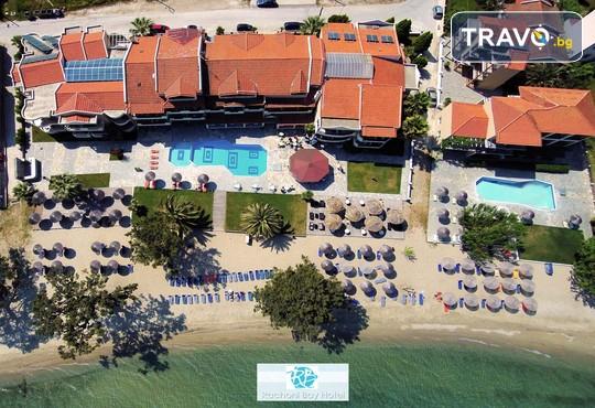 Rachoni Bay Resort 3* - снимка - 2
