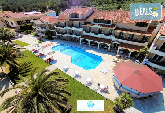 Rachoni Bay Resort 3* - снимка - 8
