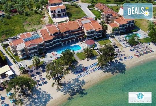 Rachoni Bay Resort 3* - снимка - 3