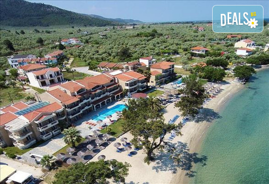 Rachoni Bay Resort 3* - снимка - 1
