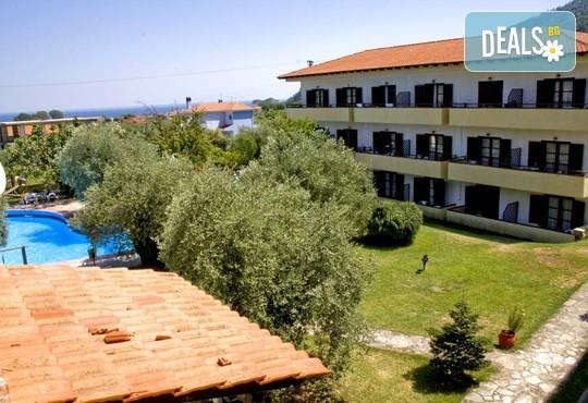 Natassa Hotel 3* - снимка - 12
