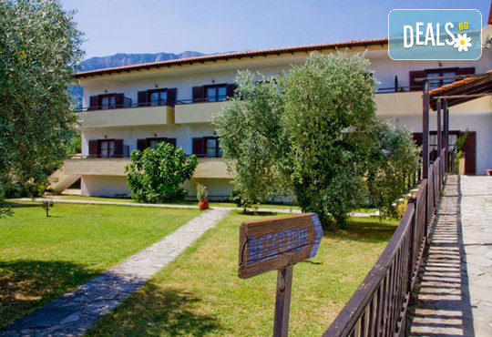Natassa Hotel 3* - снимка - 11