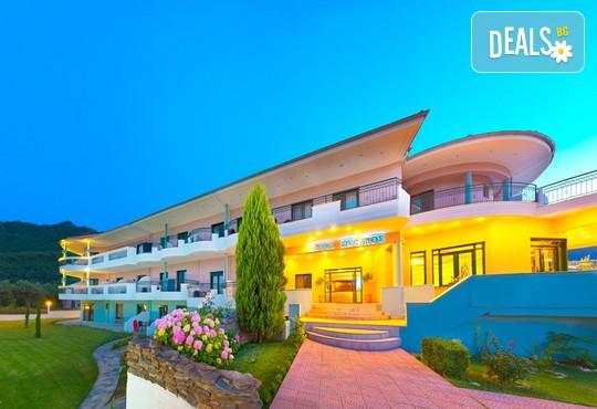 Ocean Beach Hotel 4* - снимка - 1