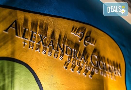 Alexandra Golden Boutique Hotel 5* - снимка - 30
