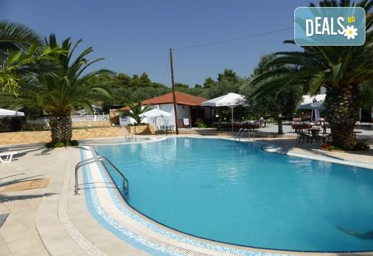 Olympic Bibis Hotel 2* - снимка - 9