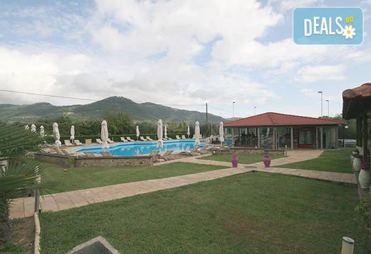 Korina Hotel 3* - снимка - 26
