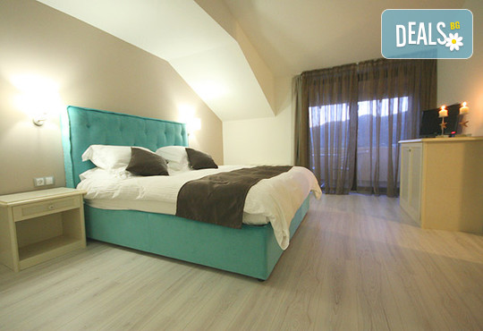 Korina Hotel 3* - снимка - 9