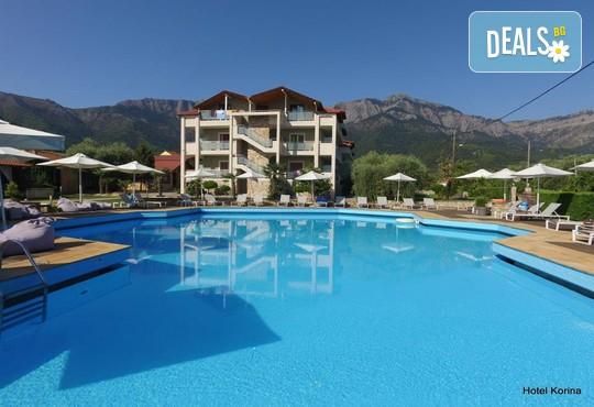 Korina Hotel 3* - снимка - 1