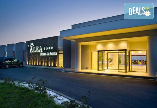 Alea Hotel & Suites 4* - снимка - 1